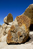 Nature's artwork (BDFri2012) Tags: rockformation rocks joshuatreenationalpark joshuatree nationalpark desert desertsouthwest americansouthwest southwestunitedstates california ca nature landscape outdoors outside bluesky