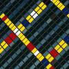 - Citydressing Campaign - (Jacqueline ter Haar) Tags: red yellow blue rood blauw geel citydressing campaign postnl denhaag thehague 2017 destijl studio vollaerszwart