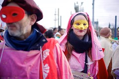 DSC01370 (Distagon12) Tags: personne people portrait défilé déguisement costume dreux flambarts visages face summilux sonya7r
