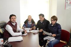 26 Diciembre 2017 Reunión de Trabajo (Gobierno de Cholula) Tags: joséjuanespinosatorres oficinas dulce baez ramiro wilson nadia cabrera sanpedrocholulapuebla reunión