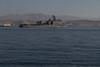 171212-N-OW019-414 (SurfaceWarriors) Tags: usspearlharbor pearlharbor lsd52 amphibiousdocklandingship navy deployment americaamphibiousreadygroup ama arg powerprojection amaarg aarg lcac landingcraft aircushion assaultcraftunit5 acu5 usssandiego lpd22 operations welldeck gulfofaqaba