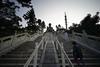 Long way up (ah.b|ack) Tags: sony a7ii a7mk2 hong kong cosina voigtlander super wideheliar 15mm f45 aspherical iii vm ngong ping tian tan buddha stairs