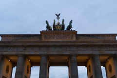 26.12.17 | Berlin (enessadi) Tags: dezember 2017 photograph photography a58 sony brandenburgertor germany berlin