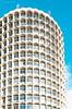 (g_holmes_) Tags: architecture modernism modernist brutalism brutalist betonbrut midcentury london building sky window city urban geometric onekemblestreet
