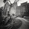 This is Cleveland (summit-photo) Tags: realitysosubtle 6x6f pinhole square fuji fujifilm neopan acros 6x6 bnw bw blackandwhite monochrome