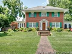 Max Hott Home 424 N Elm Blvd, Monticello, IL 01 - 2014 (RLWisegarver) Tags: piatt county history monticello illinois usa il