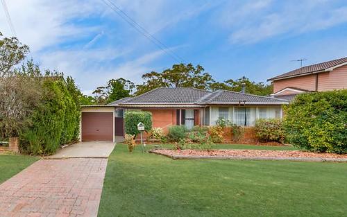 9 Edna Av, Springwood NSW 2777