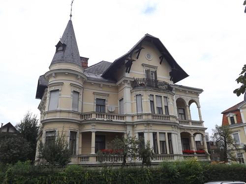 Villa, Deutschlandsberg, Austria