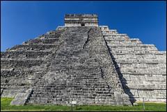 _SG_2017_11_0725_IMG_3808 (_SG_) Tags: mexiko mexico urlaub holiday roundtrip rundfahrt méxico méjico vereinigte mexikanische staaten spain spanish flag united mexican states estados unidos mexicanos chichen itza chichén itzá el castillo yucatec maya yucatan at mouth well