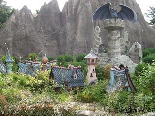 The Land of Fairy Tales - Le Pays des Contes de Fées 5