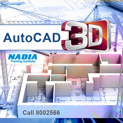 AUtocad_3d (nadia_training_institute) Tags: hr training course dubai abu dhabi shrajah autocad secretarial executivepa ccna mcsa revit 3dsmax arabiclanguagetraining secretarialcourses supervisoryskillstraining traininginstitutesdubai traininginstitutesabudhabi