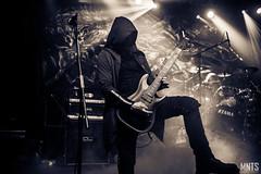Master's Hammer - live in Warszawa 2017 fot. Łukasz MNTS Miętka-5