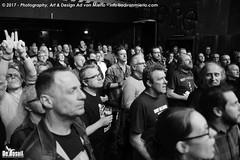 2017 Bosuil-Het publiek bij Joost de Lange en Band Of Friends 18-ZW