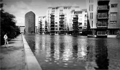 Immeubles Statenlaan, S'Hertogenbosch, Brabant-Septentrional, Pays-Bas (claude lina) Tags: claudelina holland hollande paysbas nederland brabantseptentrional shertogenbosch boisleduc immeubles buildings plandeau