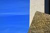Angles (Mister Day) Tags: minimal blue brick university angles