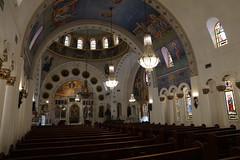 St. Nicholas Greek Orthodox Church (Ray Cunningham) Tags: st nicholas greek orthodox church tarpon springs florida