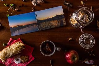 Saal-Digital photo booklet