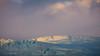 """Glacial sunset"" - Marian Cove, King George Island, Antarctic Peninsula (alejandro.romangonzalez) Tags: antarctica landscape sunset antarcticpeninsula kinggeorgeisland mariancove southshetlandislands glacier ice clouds"