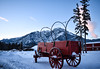 Banff, Alberta Canada (trident2963) Tags: banff albertacanada sleighrides horsedrawn lake louise canada canadian winter snow ice fairmont springs chateau fineart review