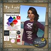 TinRoof Be Love for WSH2018 (TinRoof Second Life Fashion) Tags: secondlife womenstuffhunt allstuffhunt belove tinroof fitmesh
