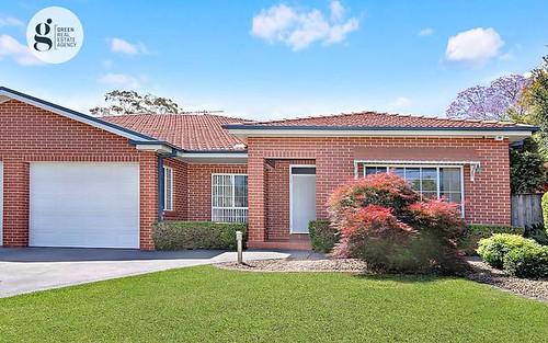 5A Hermoyne St, West Ryde NSW 2114