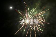 start_of_2018 (seppi_hofer) Tags: newyear neujahr fireworks feuerwerk moon mond turnoftheyear jahreswechsel 2018 night nacht sky himmel dark dunkel light licht newyearseve silvesterabend
