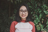 IMG_0987 (Haru2212) Tags: girl ngoàitrời người lightroom nature natural naturalbeauty canon sunday canon450d smile magic vietnamese lavender cây