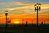 Sunset... (vmribeiro.net) Tags: geo:lat=4115911723 geo:lon=868389845 geotagged matosinhos nevogilde portugal prt porto sunset foz sony a350
