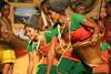 IMG_8305 (Couchabenteurer) Tags: indische tanzshow guwahati indien assam tanzen