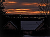 Sunrise In Upstate, NY-HSS! (Busy-Off To Canada Friday) Tags: sliderssunday morning valley sky sunrise upstateny fingerlakes ithaca houses light cayuga southeast