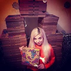 Собираем коробки по-настоящему! (Collect the boxes really) (Slice Pizza Russia) Tags: пицца еда пиццамосква доставкапиццы москва кореша друзья мимими коробки треш красота милота pizza фан фанаты друган детки любовь доверие лепота слайспицца slicepizza мытищи бро систер сестренка люблювас love food pizzamenu datacapacity moscow homies friends mimimi boxes trash beauty it fan fans boy kids trust lepota laiseca mytisci bro sisters sister loblaws