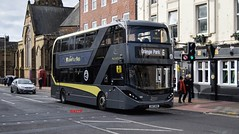 432 Blackpool Transport (KLTP17) Tags: sn17mhk 432 blackpool transport enviro400 city