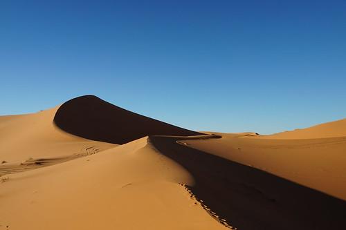 Morocco & Sahara Trip