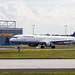 Frankfurt Airport: Lufthansa Airbus A321-231 A321 D-AISR