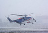 Snowy S-92 (Calum Linnen) Tags: sikorsky s92a bristowhelicopters offshore northsea giacd egpd aberdeen dyce