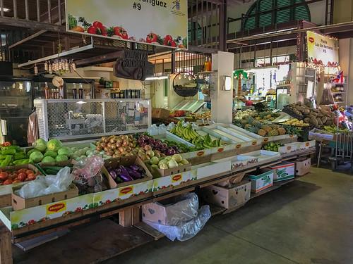 Placita del Mercado de Santurce