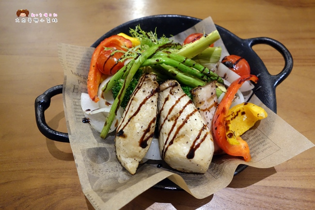 YATS葉子餐廳 新竹餐廳推薦 costco 燉蔬菜 (8).JPG