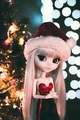 Happy 2018 To You! (Sotsyak) Tags: pullip doll fashion dolls suigintou rozen maiden new year portrait jun planning groove grooveinc
