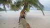Seychelles (evil king) Tags: water wasser whitesand emeraldwater explore epic relax trip ufer island insel ile ocean paradise swiss spass sun fun freaks freakshow freaky ferien holiday heavymetal xmas chill chillers clearwater vacation beach nature natur naturerocks metal metalshirt meer seychellen seychelles la digue praslin anse tortoise coco grande petite severe palmen palm