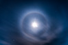 . (Vratislav Indra Art and Photography) Tags: vratislavindra longexposure nightphotography moon fullmoon halo sky clouds 2018