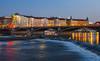 Splav pod Jiráskovým mostem (Honzinus) Tags: praha prague prag cz czech vltava čechy česko