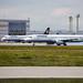 Frankfurt Airport: Lufthansa Cargo