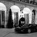 Ferrari Testarossa - Ritz Paris.