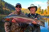 steelhead flying b