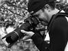 995 P1010631b (fotokunst_kunstfoto) Tags: menschen people begegnung begegnungen alleine blackwith portrait encounter einfarbig personen nikon foto fotografieren tele telemakro allxpressus