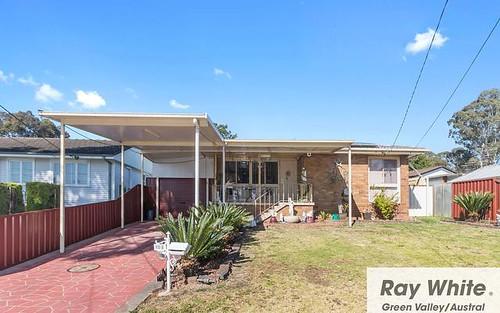 10A Karoola St, Busby NSW 2168