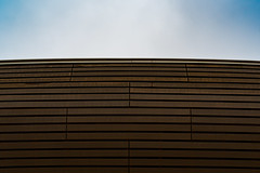 20180108_365_KDW008 (KrisWould) Tags: 2012 365 365project 50mm aquaticscentre architechture architecture art building buildings d750 daily everyday london minimal minimalism minimalist niftyfifty olympics photoaday project roof sigma venue