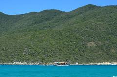 Nothing exceeds nature (gerudebruno) Tags: nature beach arraial do cabo brasil brazil rio de janeiro montanha mar azul transparente praia