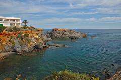 Cabo de Palos (J.A.G. Gallego) Tags: sony a99 tamron2470usd darktable cartagena cabodepalos