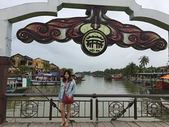 IMG_7448 (陳竹 / bamboo / Baipaii) Tags: travel vietnam exchangestudent baipaiibackpacker